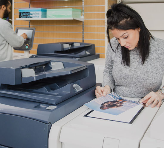 Digital Printer in Archway