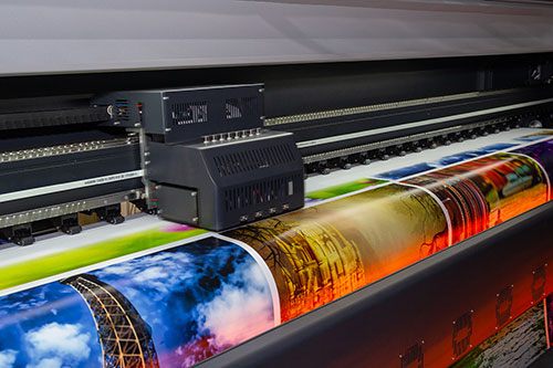 Digital Printing Service in Camden