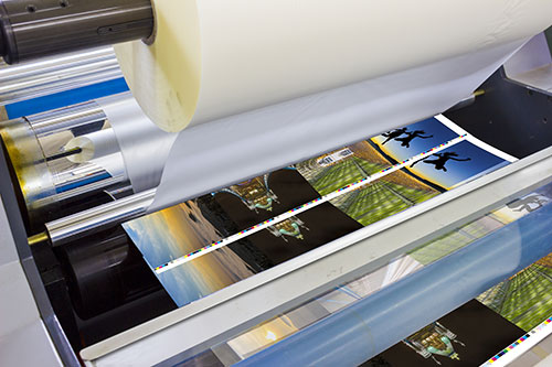 Lamination Service in Archway