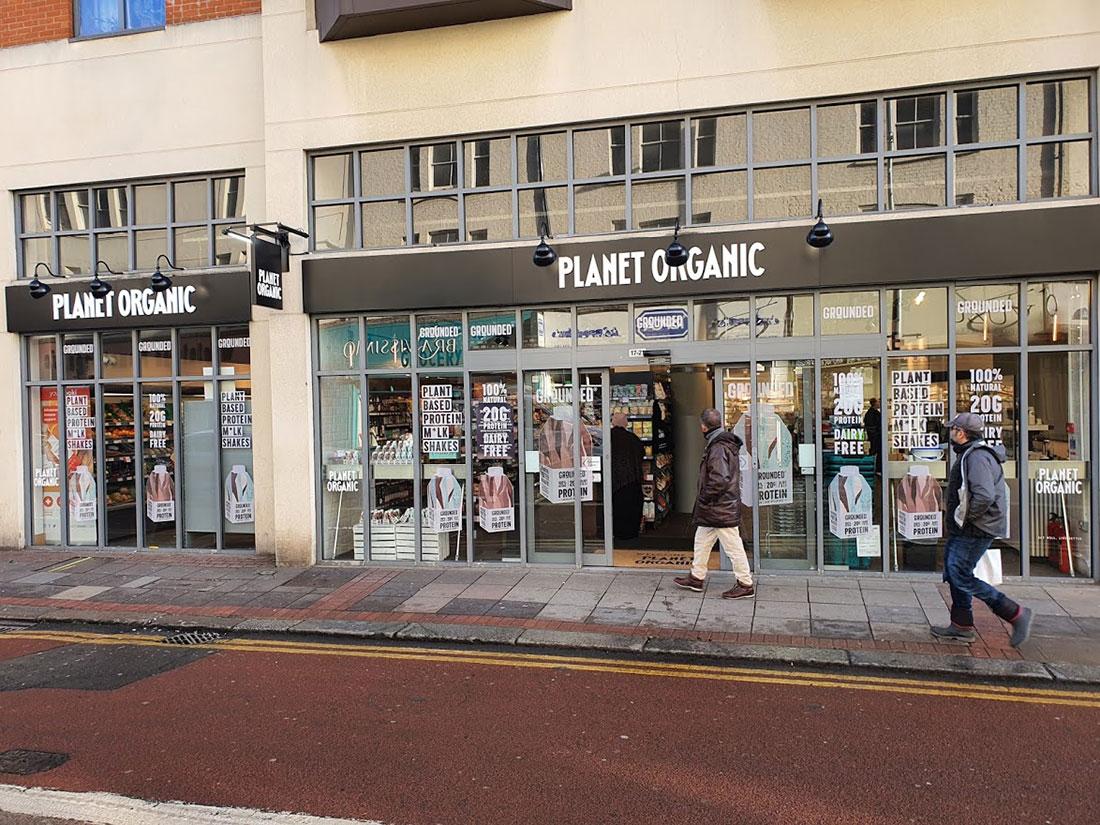 : Large Format Print Company Islington